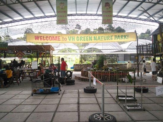 VH Green Nature Park