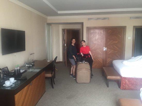 Kenzi Tower Hotel: photo0.jpg