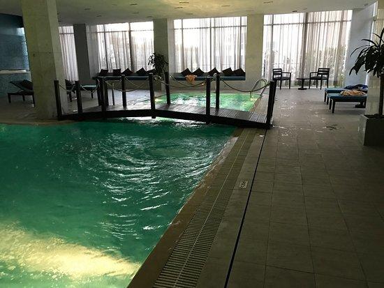 Kenzi Tower Hotel: photo1.jpg