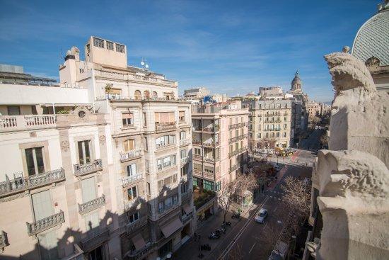 Petit Palace Museum Hotel Barcelona Spain