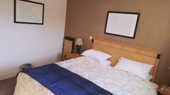 Herefordshire, UK: ensuite rooms available