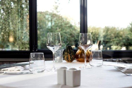 Restaurant Le Bosquet proche d'Angers : Restaurant du Bosquet