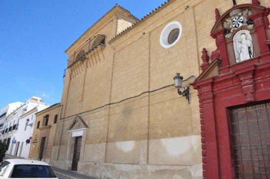 Iglesia Convento de Santa Catalina
