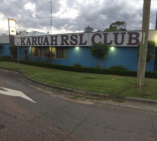 Karuah & District Rsl Club