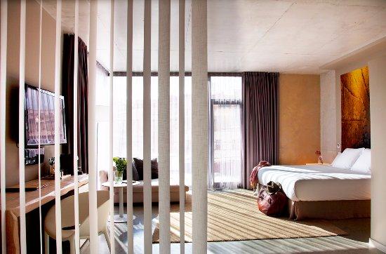 Hotel Viura Espagne