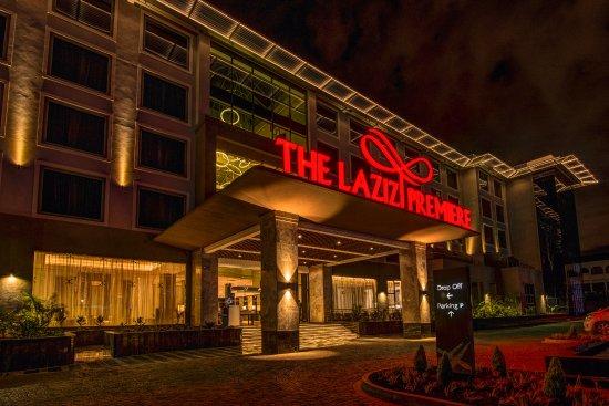 The Lazizi Premiere