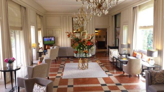 La Réserve de Beaulieu Hôtel & Spa : 20170408_162101_large.jpg