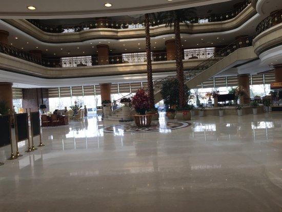 Wu Huan Hotel: photo0.jpg