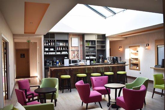 La Roche-Posay, Γαλλία: Comptoir Gourmand