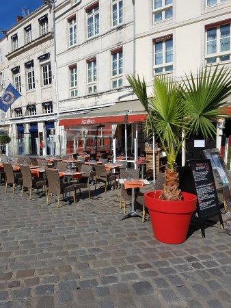 Iseo la rochelle restaurant reviews phone number photos tripadvisor - Cuisine sur mesure la rochelle ...