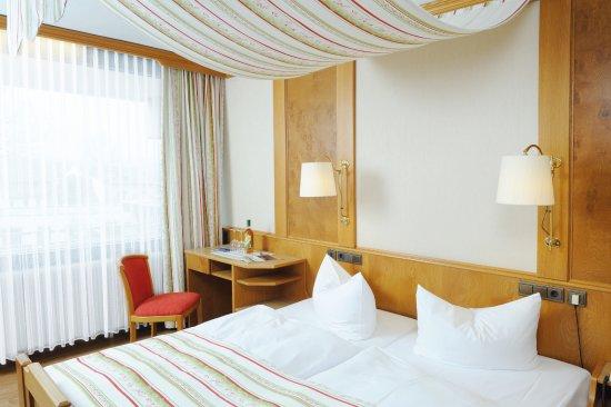 Hotel Bad Stebener Hof Ab 66 9 5 Bewertungen Fotos
