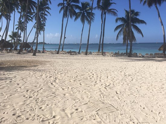 Amazing first holiday to Dominican Republic!