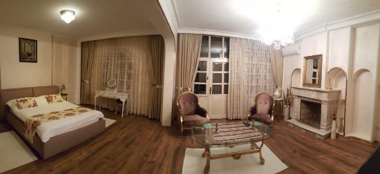 Foto de Su Perisi Hotel
