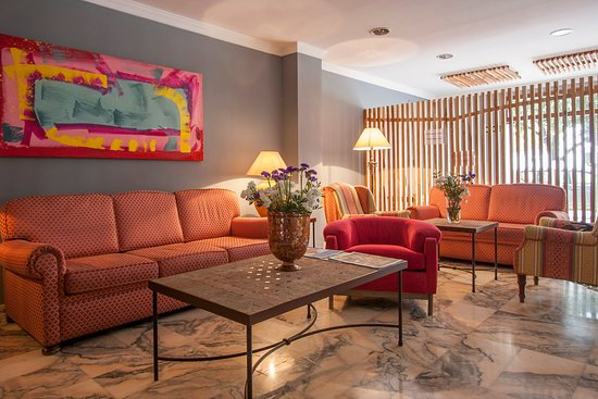 Jeys Jerez, hoteles en Jerez de la Frontera