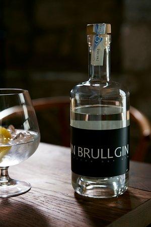 365 Restaurante: Gin Son Brull