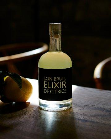 365 Restaurante: Elixir de Cítricos Son Brull