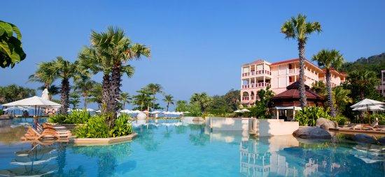 Centara Grand Beach Resort Et 117 1 5 6 Updated 2018