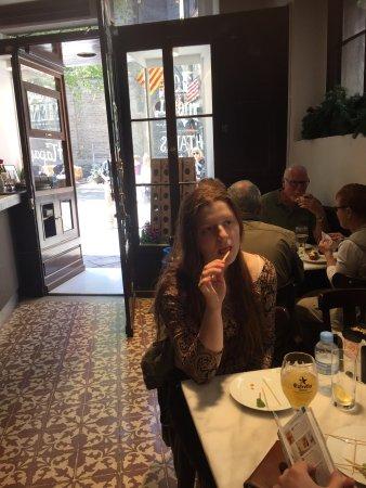 Photo of Mediterranean Restaurant El Drac de Sant Jordi at El Drac De Sant Jordi, Barcelona 08002, Spain