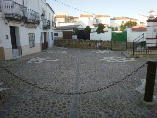 Fuente de Santa Maria