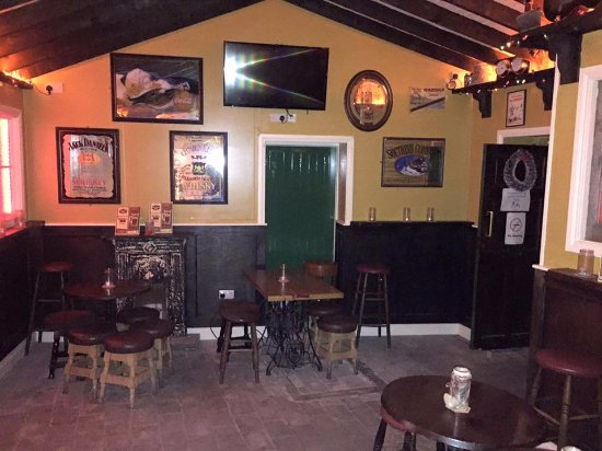 Castleconnell, Irlandia: This space can be rented out for your private functions, contact us today!