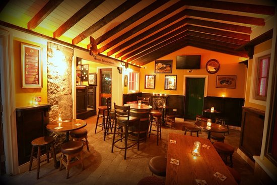 Castleconnell, Irlanda: warm and cosy.
