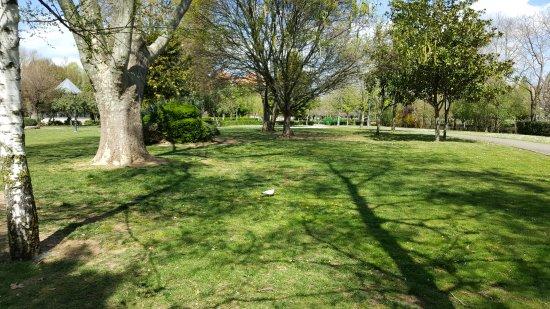 Parque Quevedo Leon