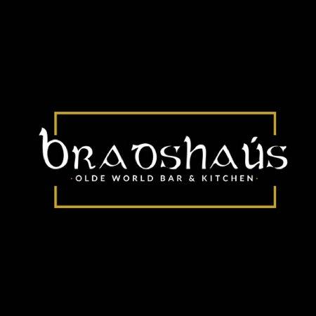 Castleconnell, Irland: Bradshaws logo