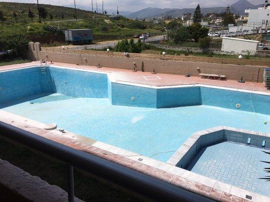 Vanisko hotel h raklion gr ce voir les tarifs 9 avis for Aquatic sport center jardin balbuena