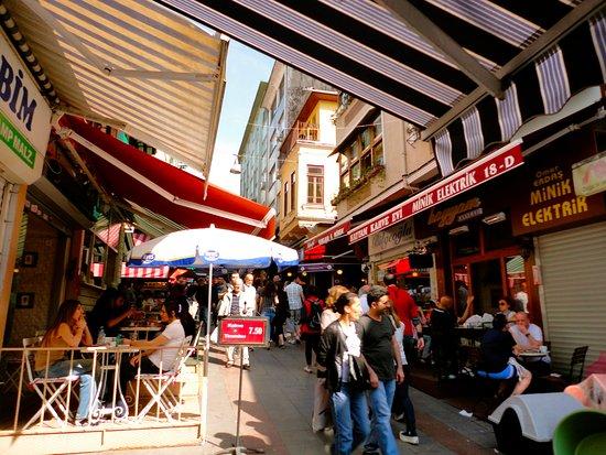photo1.jpg - Picture of Kadikoy Istanbul Boga Meydani ...