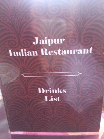 Jaipur Indian Restaurant Ardrossan