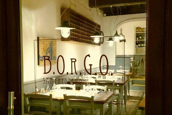 B.O.r.G.O.