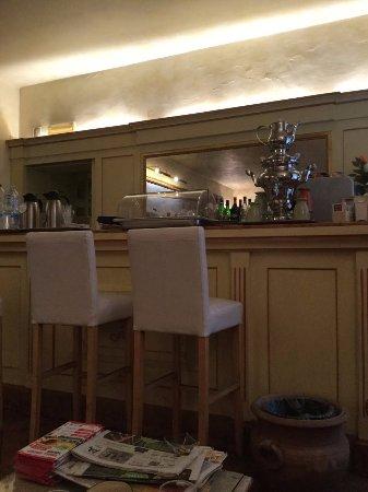 Super Old Camera Bild Von Hotel Alba Palace Florenz Tripadvisor