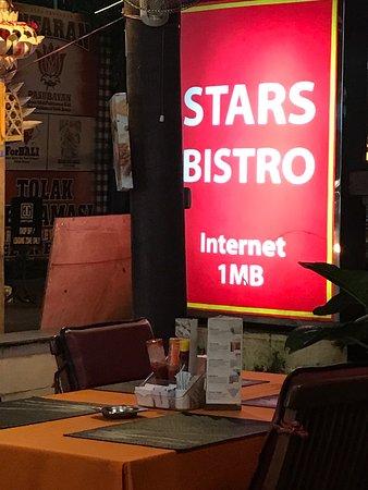 Stars Bar Bistro : photo1.jpg