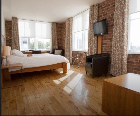 Hope Street Hotel: photo1.jpg