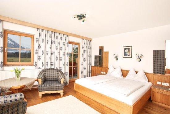 Hotel-Pension Bloberger Hof: Superior-Zimmer