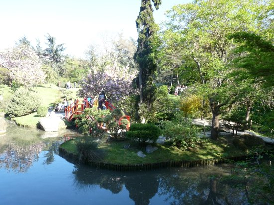 picture of jardin japonais toulouse tripadvisor. Black Bedroom Furniture Sets. Home Design Ideas