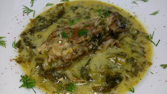 Karteradhos, Greece: Katerina's Traditional  Restaurant