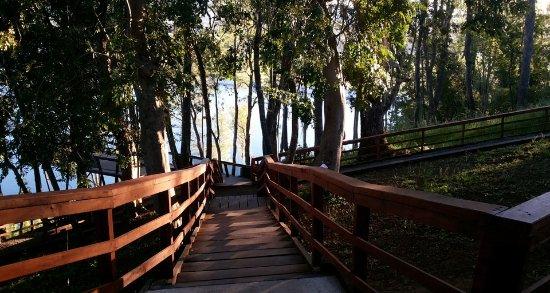 Parque Angostura