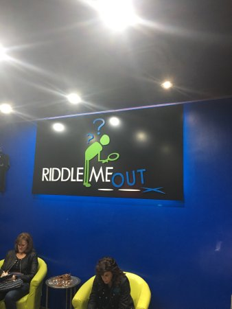 Riddle Me Out New York City Updated April 2019 Top Tips
