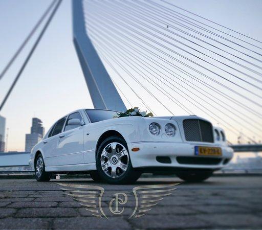 Premier Cars - Luxury Transportation