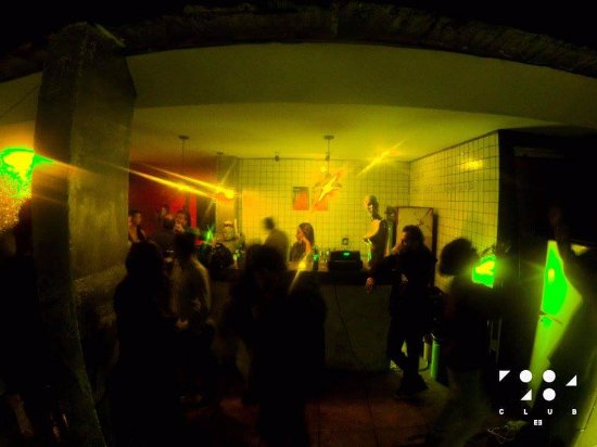 Club 1984
