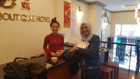 Beautiful Saigon 3 Hotel: 20170321_115547_large.jpg