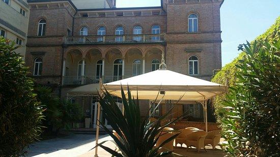 Ambienthotels Villa Adriatica: IMG-20170407-WA0004_large.jpg
