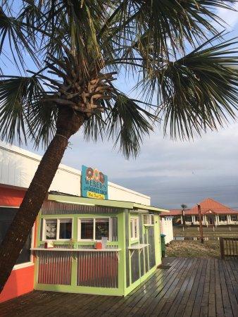 Eastpoint, Флорида: Weber's Little Donut Shop