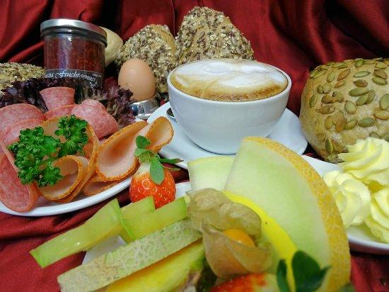 Eberswalde, Germany: Eiscafe Venezia