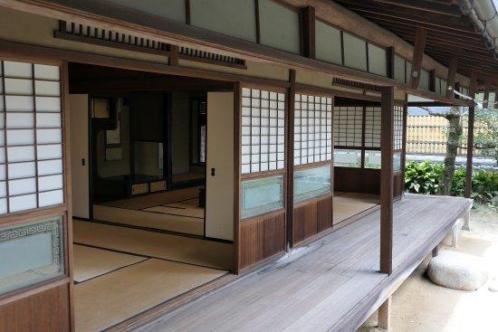 Morikawatei