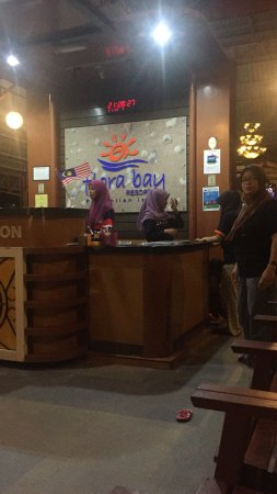 Flora Bay Resort : photo3.jpg