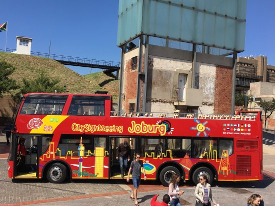 City Sightseeing Joburg: photo9.jpg