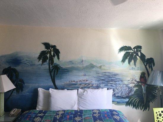 Magic Beach Motel: photo1.jpg