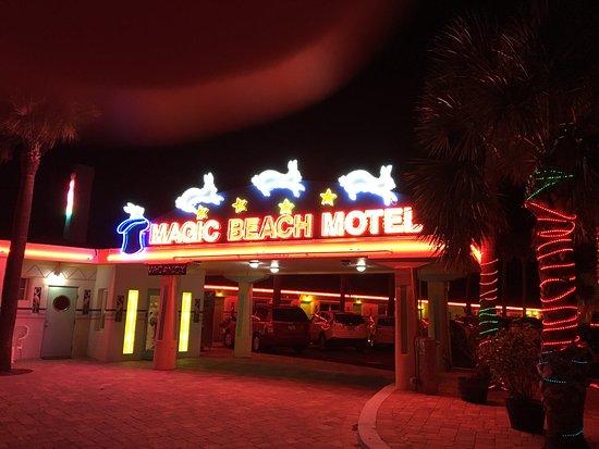 Magic Beach Motel: photo3.jpg